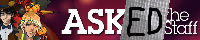 AskED The Staff: Answer Archive banner